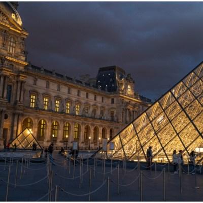Imagen: El Museo del Louvre abrirá sus puertas el 6 de julio, 31 de mayo de 2020 (Getty Images)