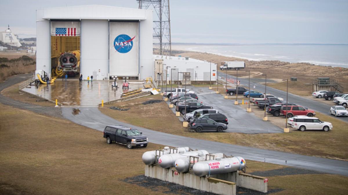 Nasa estudia radiación espacial que sufren los astronautas