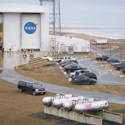 NASA estudia en la Tierra radiación espacial que sufren los astronautas