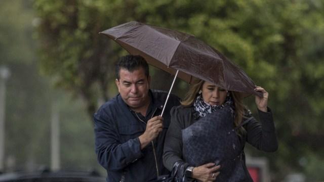 Nuevo frente frío provocará granizadas y posibles tornados en Coahuila, Nuevo León y Tamaulipas