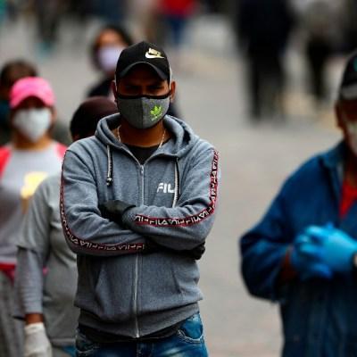 OMS acuerda mantener la emergencia internacional por el coronavirus