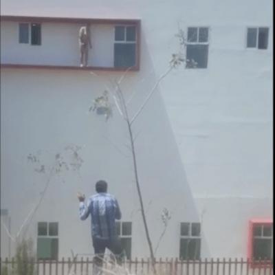 Paciente con coronavirus se suicida en hospital de Hidalgo