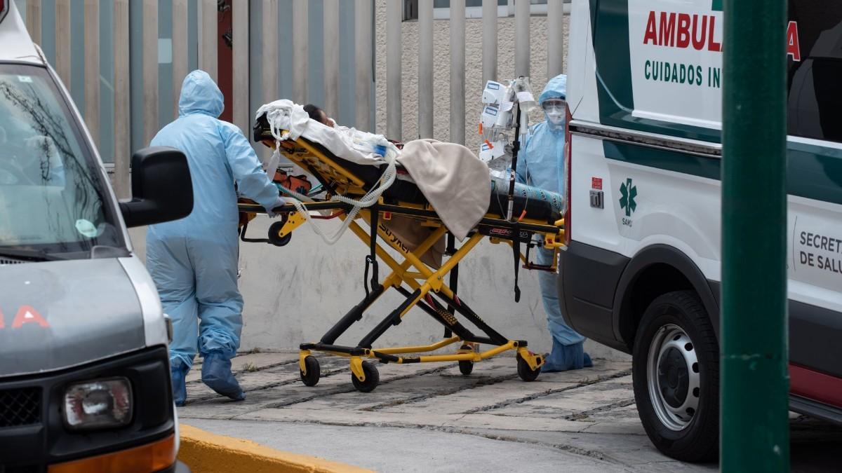 CDMX evita saturación hospitalaria con 200 ventiladores