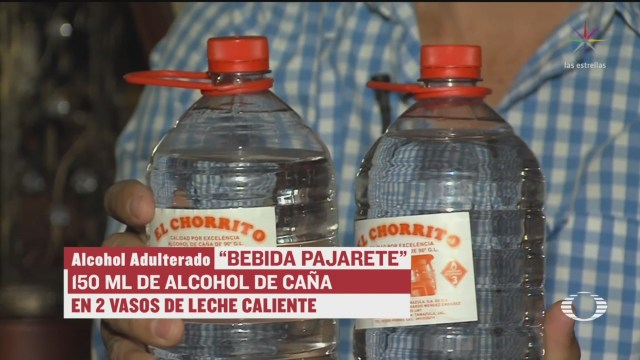 Foto: Intoxicados Con Alcohol Adulterado En Jalisco Podrían Tener Secuelas 5 Mayo 2020