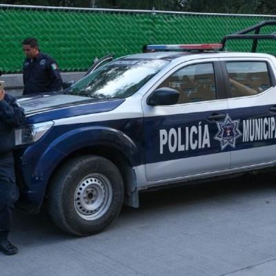 Localizan tres cuerpos embolsados en el municipio de Chalco, Estado de México