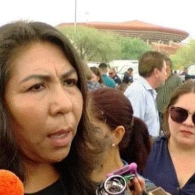 Foto: Presidenta municipal de Bácum, Sonora, da positivo a coronavirus