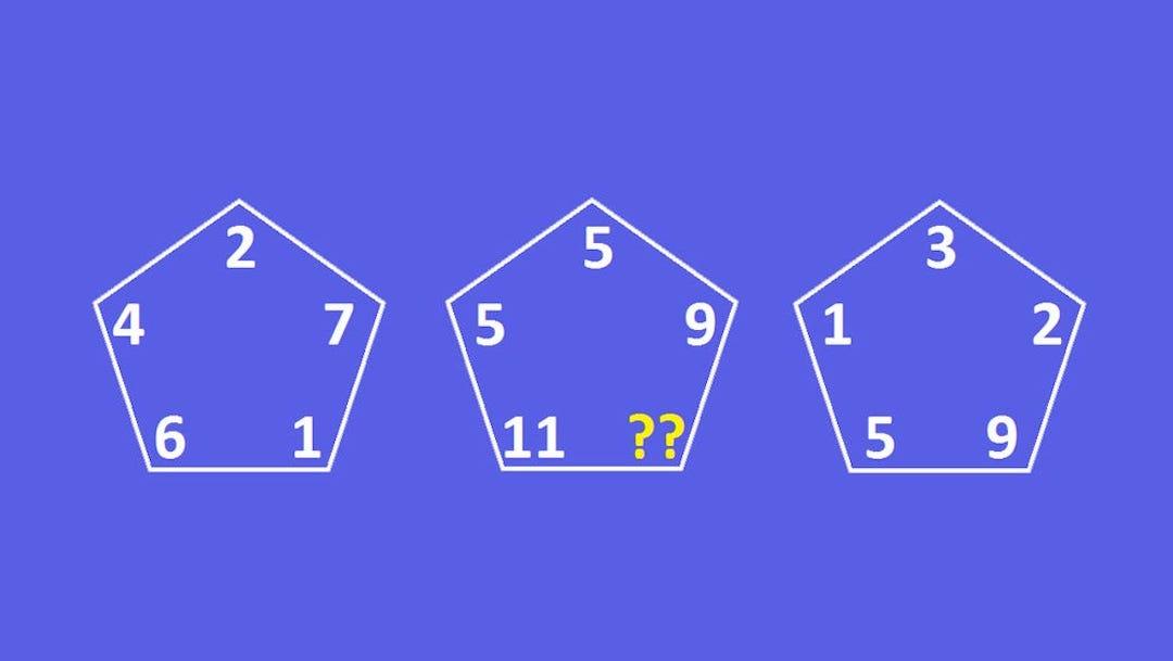Foto Puedes encontrar el número que falta en este acertijo matemático 7 mayo 2020