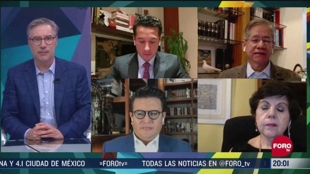 FOTO: 31 de mayo 2020, Regreso a la Nueva Normalidad en México