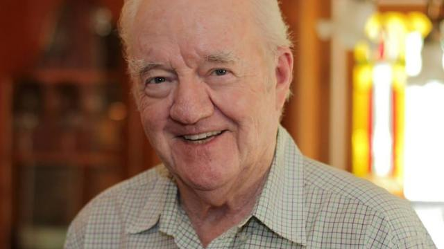 Muere Richard Herd, actor de la serie 'Seinfeld', víctima de cáncer
