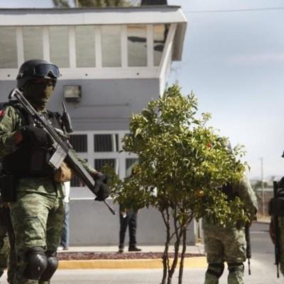 Riña en penal de Puente Grande deja ocho muertos y ocho heridos