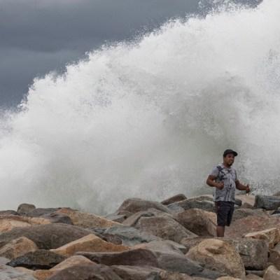 Secretaría de Marina pronostica 40 eventos ciclónicos para este 2020; de ellos, 17 huracanes