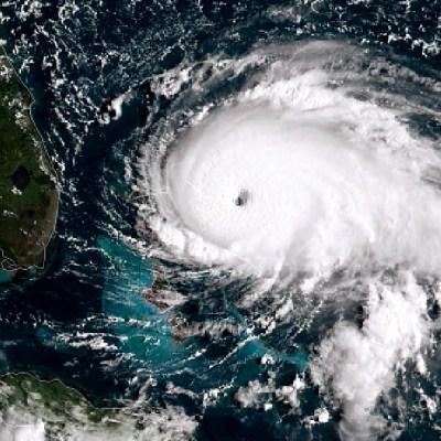 Prevén temporada de huracanes 'anormal' con categorías superiores a 3
