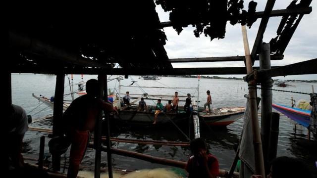 Poderoso tifón Vongfong toca tierra seis veces en Filipinas y arrasa con varias islas