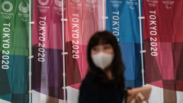 Tokio 2020 dice que la alerta sanitaria en Japón no altera trabajos para los Juegos Olímpicos