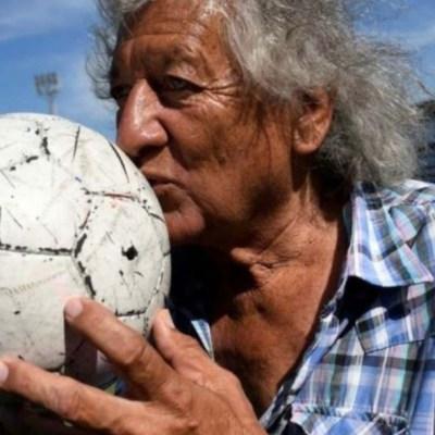 Foto: Muere exfutbolista argentino Tomás Felipe Carlovich tras asalto, 8 mayo 2020