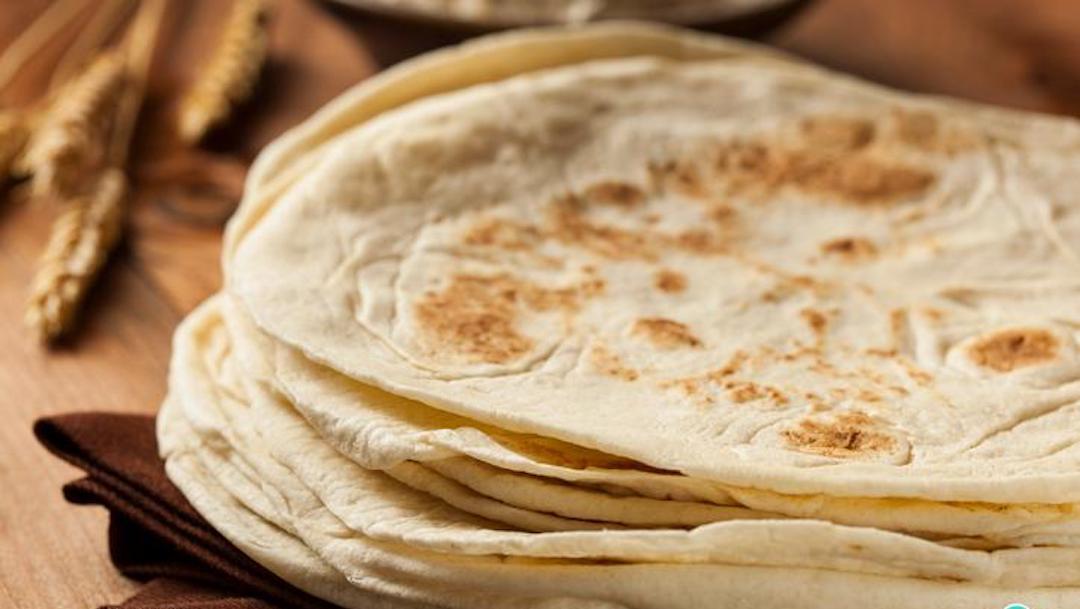 Cómo Hacer Tortillas Harina Foto Mayo 2020