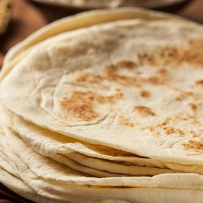 Cómo hacer unas deliciosas tortillas de harina