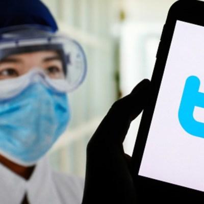 Twitter ofrece a empleados trabajar desde casa