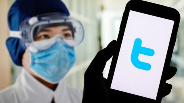 """Twitter ofrece a empleados trabajar desde casa """"para siempre"""""""