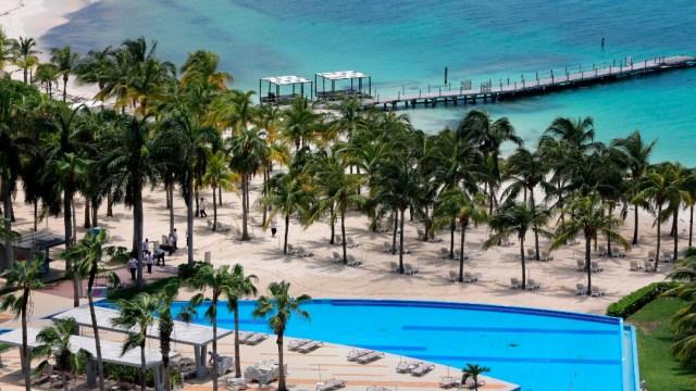 playa cancun quintana roo