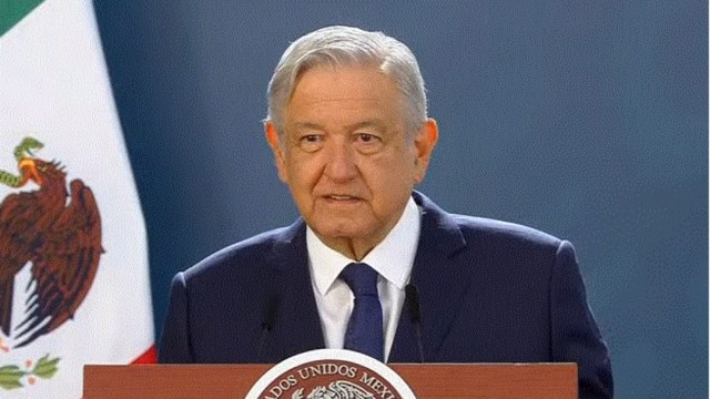 Foto: AMLO revelará fraude al SAT por 48 mil millones de pesos, cometido por 'factureros'