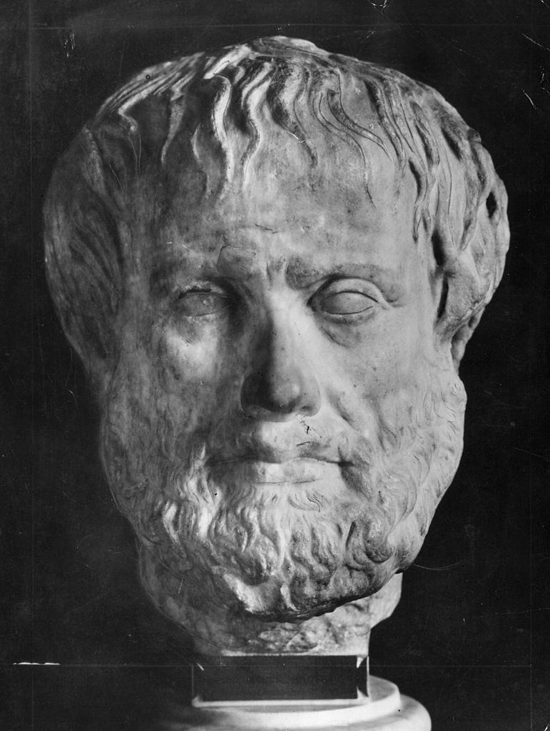 Aristóteles y la clave para encontrar la felicidad