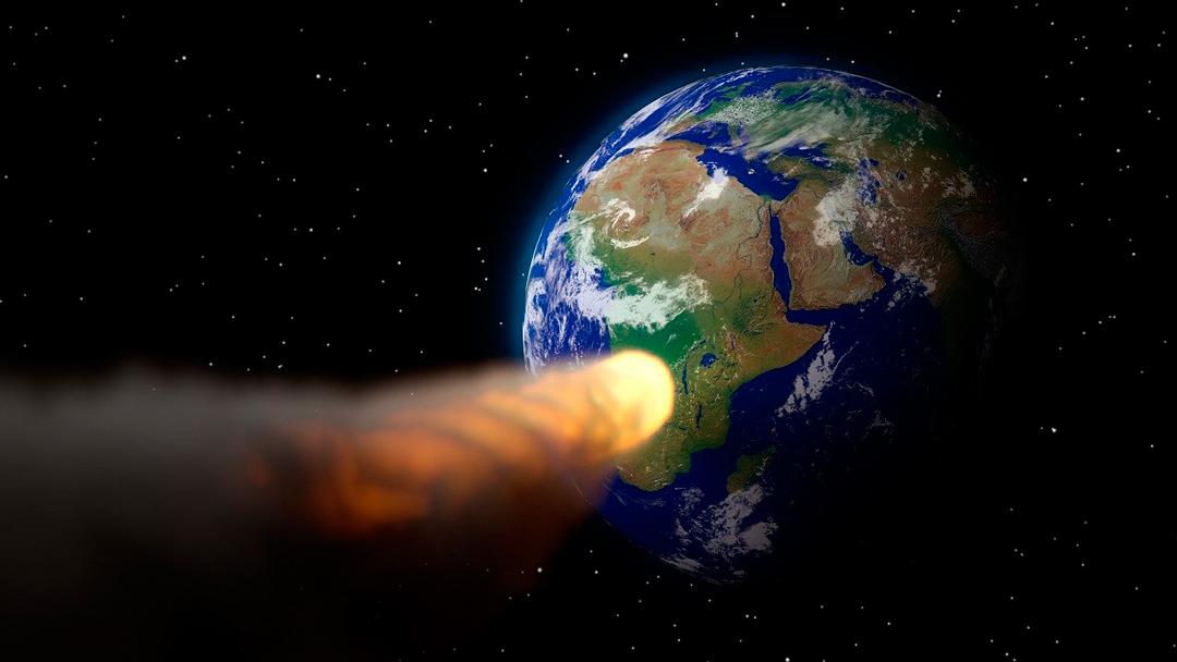 La Tierra verá pasar asteroides cercanos