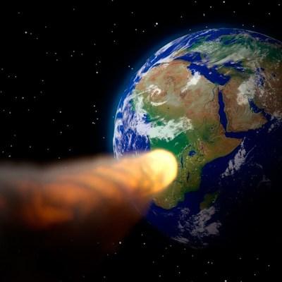 Cinco asteroides pasarán cerca de la Tierra en los próximos días: NASA