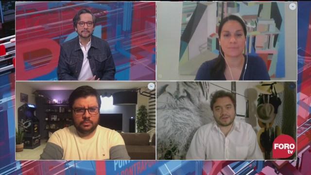 Punto y Contrapunto debaten sobre el atentado contra Omar García Harfuch