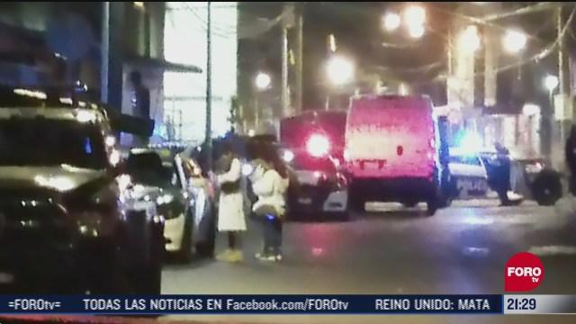 historia de atentados contra mandos policiacos en la CDMX