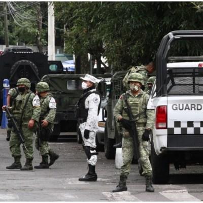 Detienen a 'El Vaca', presunto autor intelectual del ataque contra Omar García Harfuch