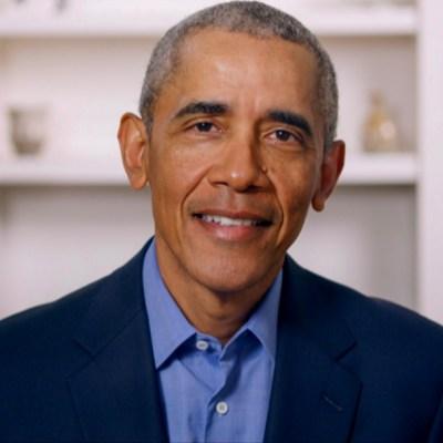 FOTO: Obama condena violencia en protestas de EEUU; alaba a quienes buscan cambios pacíficamente, el 02 de junio de 2020