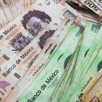 Hacienda intercambia deuda por 80 mil 492 mdp