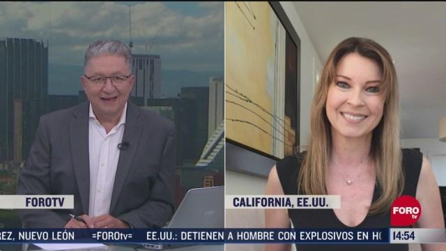 california reporta repunte de casos de covid