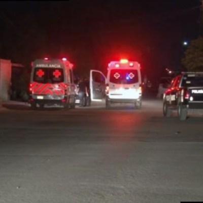 Foto: Tres personas muertas deja ataque armado en casa de Ciudad Juárez, 6 de junio de 2020, (Noticieros Televisa)