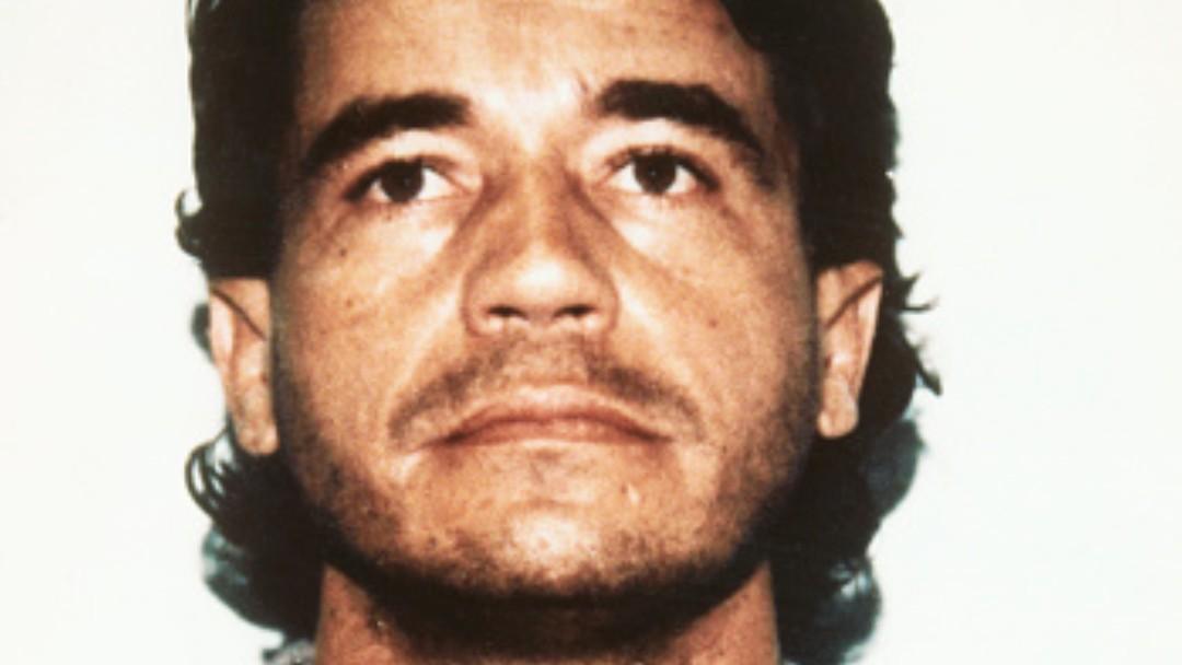 Carlos Lehder, de 70 años, fue uno de los cabecillas del Cártel de Medellín. Getty Images/Archivo