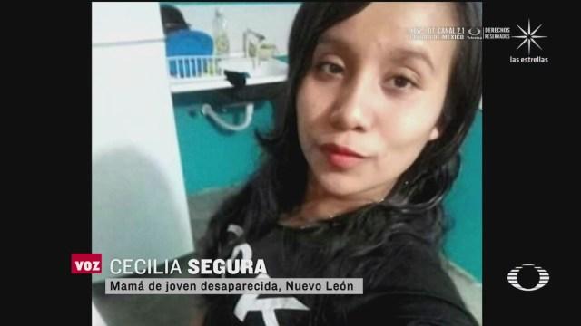 Buscan a mujer embarazada desaparecida en veterinarias