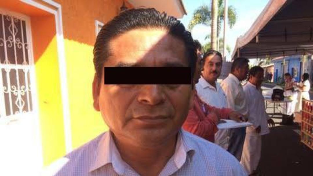 Foto: Director de Educación Indígena en Veracruz mata a mujer en Tatahuicapan, 5 de junio de 2020, (El Dictamen)