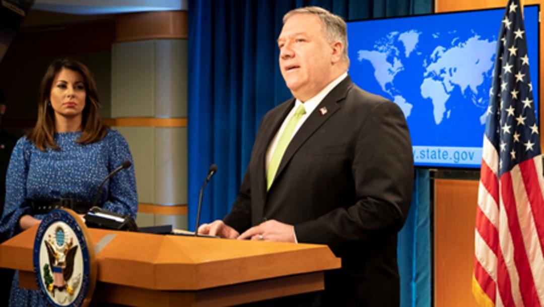 """China y EEUU acuerdan """"implementar los consensos"""" alcanzados"""