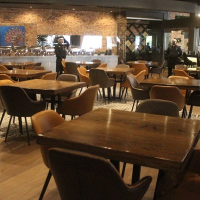 Ciudad de México reabrirá restaurantes el 1 de julio