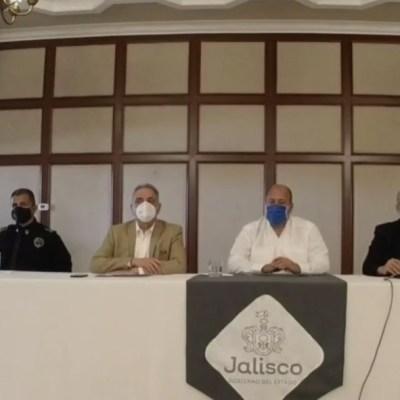 Gobernador de Jalisco confirma que ya hay detenidos por el caso de Giovanni López