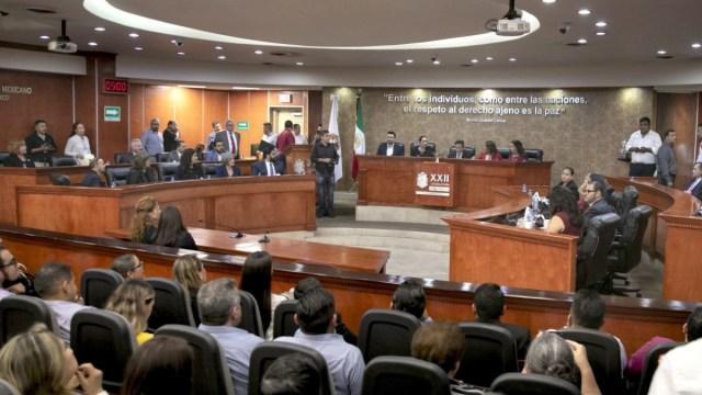 Congreso de Baja California rechaza 'Ley Bonilla 2'