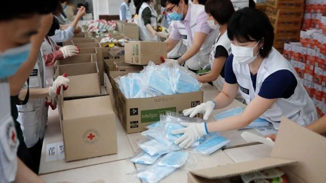 Foto: Corea del Sur aprueba uso de Remdesivir para tratar COVID-19