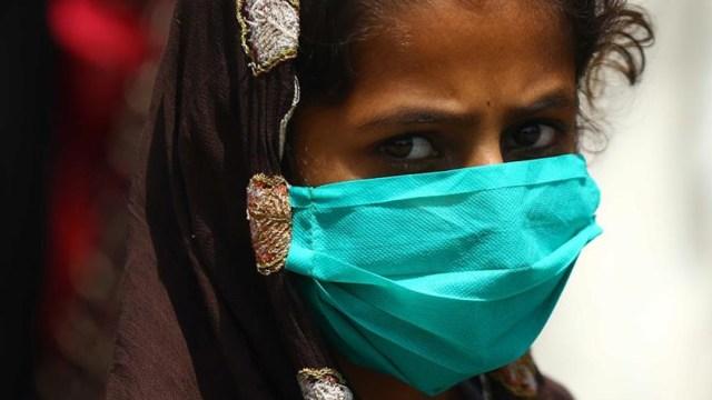 COVID 19: El mundo suma 6.8 millones de contagios