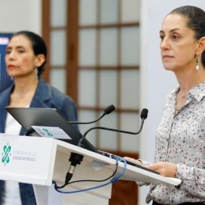 Sheinbaum niega que protestas en Jalisco se orquestaron en CDMX como acusa Alfaro