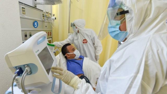 atencion a paciente covid-19