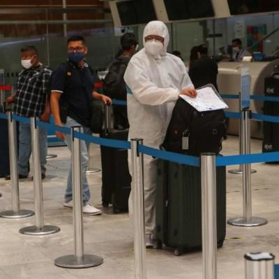 México rebasa los 150 mil casos confirmados de coronavirus y los 17 mil 500 muertos