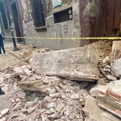 Van cinco muertos en Oaxaca por el sismo de magnitud 7.5