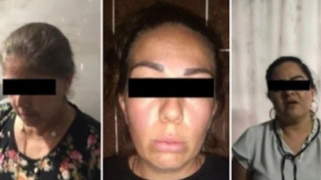 Mamá de 'El Marro' seguirán en prisión preventiva