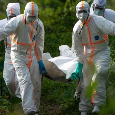 Declaran un nuevo brote de ébola al noroeste de la República Democrática del Congo